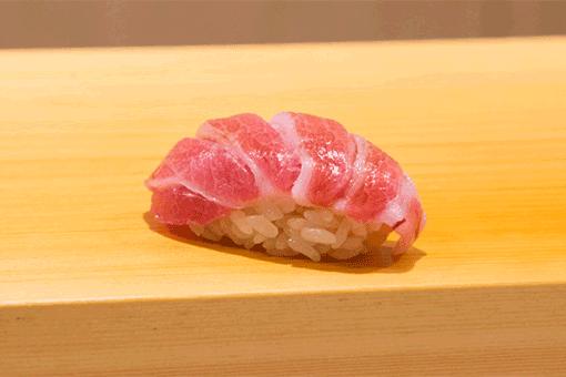 クラブの同伴にお寿司がおすすめな理由